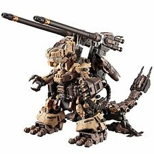 Kotobukiya ZOIDS Gojulas-the-auger Height approx 370mm 1/72 scale color-code...