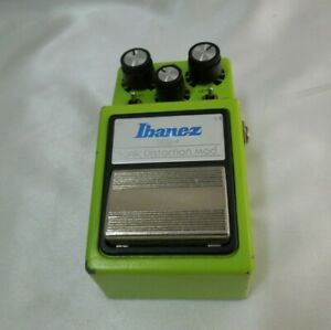Ibanez-Rare-Vintage-MD9M-Sonic-Distortion-Mod-Guitar-Effects-Pedal-From-Japan