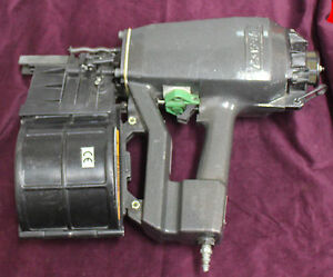 image is loading duo fast round head coil nailer hn 500a - Duo Fast Framing Nailer