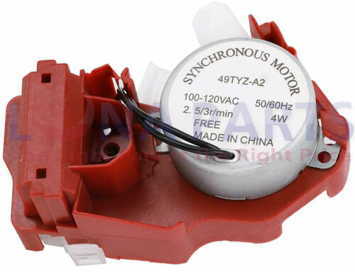 For Whirlpool Kenmore Maytag Washer Shift Actuator # PM-WPW10006355VP