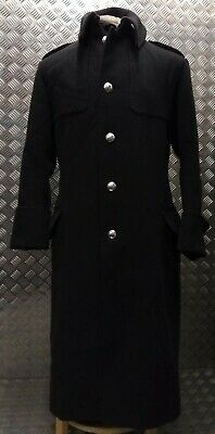 Genuine British Army Footguards Great Coat Over coat BRAND NEW Greatcoat
