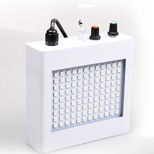 108 LED Strobe Disco Light Indoor DJ Party KTV Bar Musical Family Stage Lighting