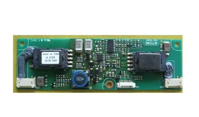 Original  inverter Board For TDK CXA-0374 PCU-P159A CXA0374 PCUP159A+Tracking ID