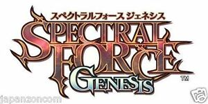 Used-DS-Spectral-Force-Genesis-NINTENDO-JAPANESE-IMPORT