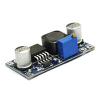 DC-DC Adjustable Step-up boost Power Converter Module XL6009 Replace LM2577