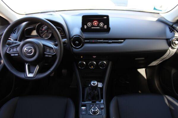 Mazda CX-3 2,0 Sky-G 121 Optimum - billede 5