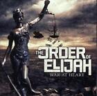 War At Heart von The Order Of Elijah (2016)