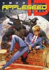 Appleseed ID by Dark Horse and Shirow Masamune (2007, Paperback)