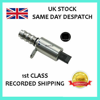 FOR MINI COOPER CONVERTIBLE 2009-2012 NEW VARIABLE TIMING CONTROL VALVE SOLENOID