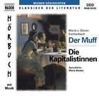 Der Muff. Die Kapitalistinnen. CD (2001)