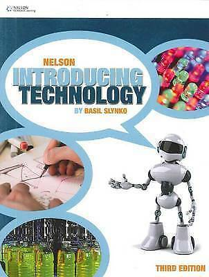 1 of 1 - Introducing Technology by Basil Slynko