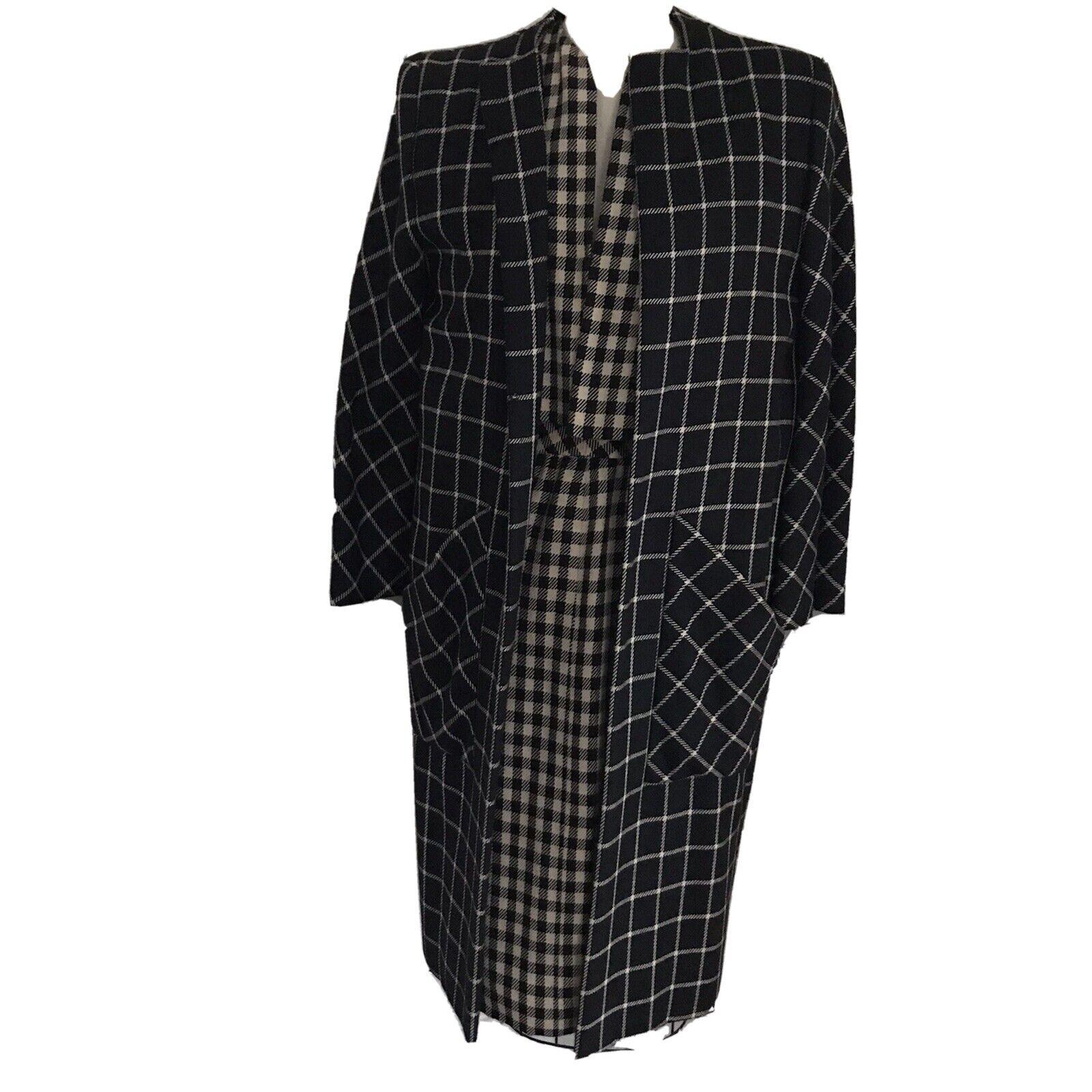 PAULINE TRIGERE SUIT and Coat Set - image 1