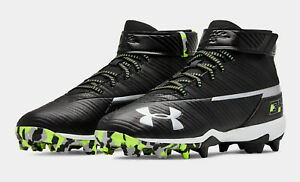 Under Armour Men s UA 2019 Harper 3 Mid RM Adult Baseball Softball ... 377146002481b