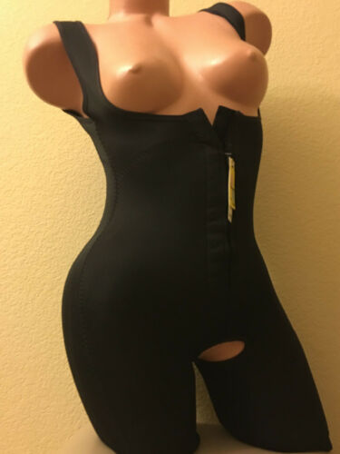 Full Body POSTPARTUM EXTRA FIRM Lose Weight Fusion Girdles Waist Cincher 60 S-2X