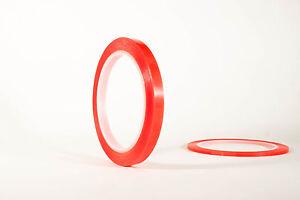 doppelseitiges-Klebeband-Tacky-Tape-Sticky-Tape-6mm-x-50m-transparent