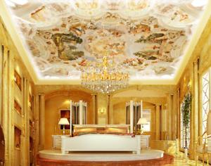 3D Art Space 778 Ceiling WallPaper Murals Wall Print Decal Deco AJ WALLPAPER