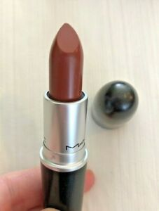 Details About Mac Matte Lipstickwhirlwarm Brown Dirty Rose Bnib Classic Low World Shipping