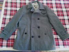 lotto 501 cappotto giacca grigio piumino scotch shrunk bambina bimba tg 14 Anni