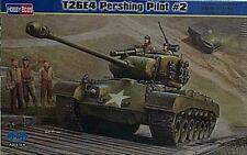Hobby Boss 1/35 T26E4 Pershing Tank #2 Pilot 82427