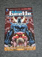 DC Comics Blue Beetle Blue Diamond Volume 2 Trade Paperback BRAND NEW