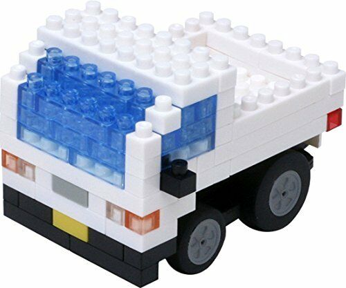 Choro Q nanoblock motion Choro Q light trucks [Japan Toy Awards 2014 high target