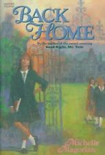 Back Home by Magorian, Michelle