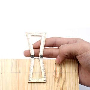 Handle-Woodworking-Brass-Marking-Dovetail-Mortise-Gauge-Wood-Joint-Gauge-Rule