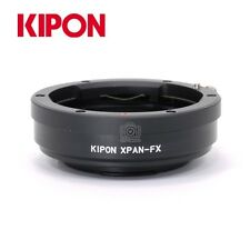 Kipon Adapter for Hasselblad XPAN Mount Lens to Fuji X-Pro2 X-T2 Fujifilm Camera