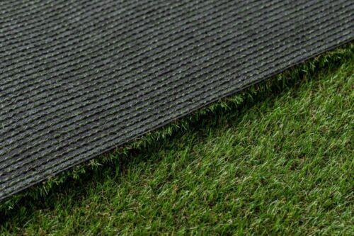 "Cheap Wiper Artificial Lawn /""HAVANA/"" Green Grass Turf Garden Quality durable"