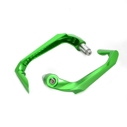 NiceCNC Brake Clutch Lever Protection Guard For Kawasaki KLX110 KLX125 KLX140