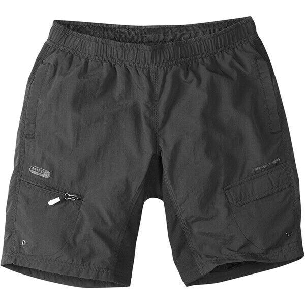 Madison Cycle MTB Freewheel Mujer Pantalones Cortos - Talla14    Negro -  todos los bienes son especiales