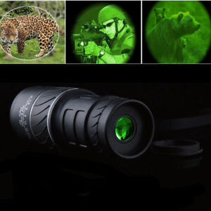 Day-amp-Night-Vision-40X60-HD-Optical-Monocular-Hunting-Camping-Hiking-Telescope