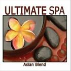 Ultimate Spa Asian Blend 0065219410224 by Various Artists CD