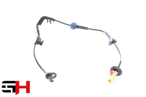 !! 1 ABS Sensor HA HINTEN LINKS HONDA JAZZ II 2006-2008 01.2004-/> CITY GE4