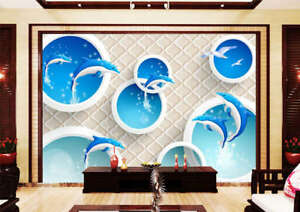 Details About Legend Of Blue Sea 3d Full Wall Mural Photo Wallpaper Printing Home Kids Decor