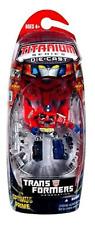 Transformers TITANIUM SERIES Optimus Prime NUOVO e SIGILLATO