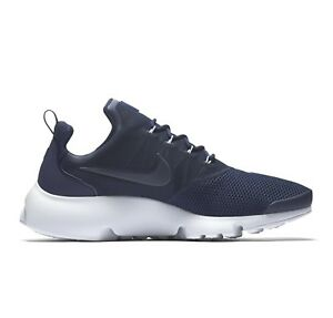 b0bae06f060 Nike Presto Fly Midnight Navy Men s Size 12 Running Shoes 908019-403 ...