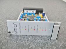 Bruker Biflex Iii Maldi Tof Laser Focus Motor Module Bfa Pid Con 286 04a