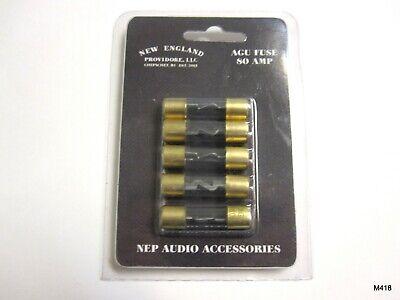 NEP AGU Fuse 5-Pack 100 Amp