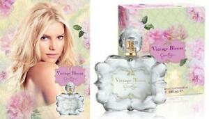 Vintage-Bloom-by-Jessica-Simpson-3-4-oz-3-3-edp-Perfume-for-Women-New-in-Box