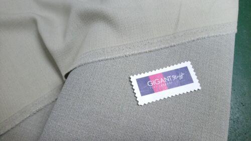 1A Ware 90/% Schurwolle 10/% PL aus Italien Wollstoff Anzug Edel Meterware