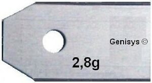 Genisys-Messer-2-8g-fuer-Husqvarna-Automower-TOP-QUALITAT-3-1200-Stueck-Typ-DA