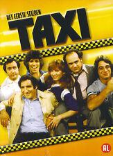 Taxi : Het eerste seizoen (4 DVD)