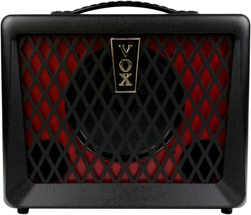 Vox Compact Lightweight Amplifier for Bass Guitar 50W - VX50-BA