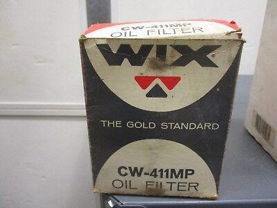 Engine Oil Filter Wix 51411