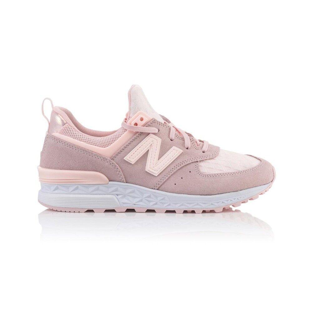 New Balance 574 Sunrise Sport Women's shoe - Sunrise 574 Glo 33280f