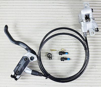 Shimano BL-M505 Scheibenbremse Vorne Bremse Disc Brake 700 mm M505 Schwarz