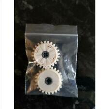 Lego Technic Engrenage Pignon Blanc Neuf Gear 24 Tooth Clutch New Ref 60c01