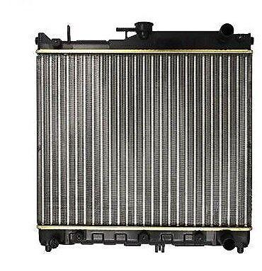 NEW Genuine Nissens Suzuki JIMNY 1.3 98 Full Cooling Radiator 17700-80A00 64162