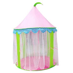 Tenda da gioco pieghevole per bambini Playhouse Tenda da gioco per bambini